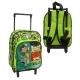 Ben 10 trolley backpack