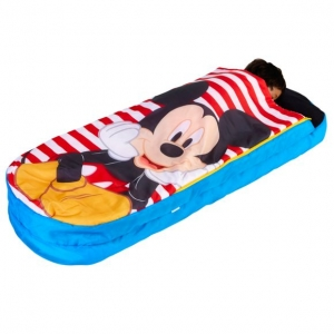 Mickey Mouse Junior ReadyBed - 2in1 airbed and sleeping bag