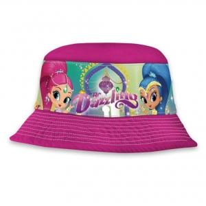 Shimmer and Shine summer hat