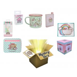Pusheen Mystery Surprise Box