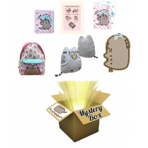 Pusheen Mystery Surprise Box