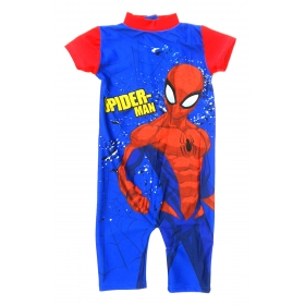 Spiderman UV swimsuit