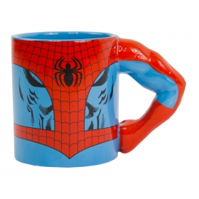 Spiderman Spiderman Arm Mug