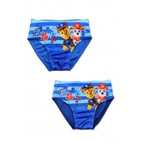 Paw Patrol swim briefs