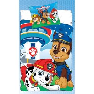 Paw Patrol bedset