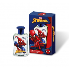 Spiderman Eau de Toilette 50 ml