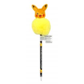 Pokemon Streetwise pom  pom pen