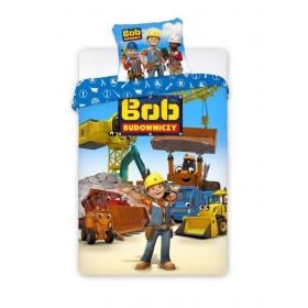 Bob The Builder bedding 160x200 cm