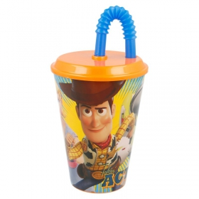 Stor Easy Sport Tumbler 430 Ml Toy Story 4