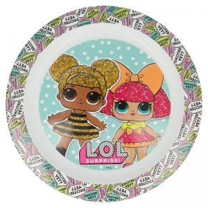Kids Micro Plate Lol Surprise