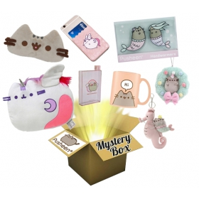 Pusheen Mystery Surprise Box no 3