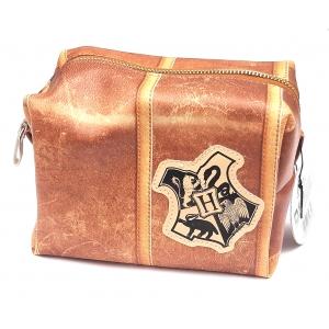 Harry Potter Hogwarts Toiletry Bag