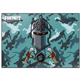 Fortnite school desk mat
