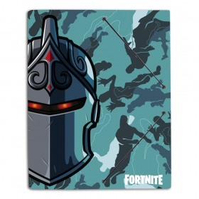 Fortnite folder with rubber A4