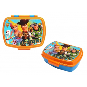 Stor Funny Sandwich Box Toy Story 4