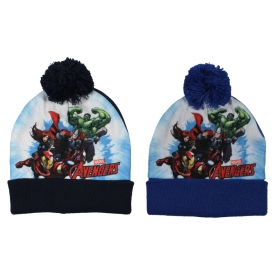 Avengers autumn / winter hat