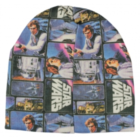 Star Wars autumn / winter hat