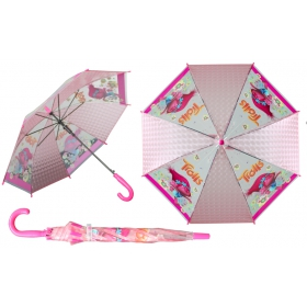 Trolls automatic umbrella - sale!
