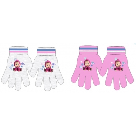 Masha and Bear gloves