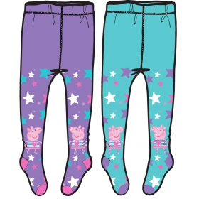 Peppa Pig tights