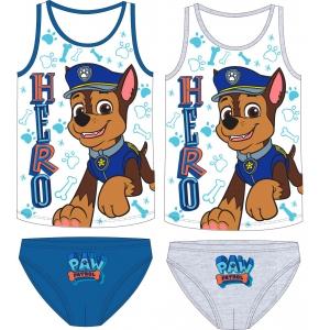 Paw Patrol underwear set