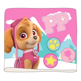 Paw Patrol snood scarf