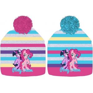 My Little Pony autumn / winter hat