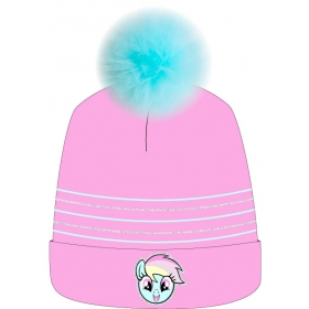 My Little Pony autumn / winter hat