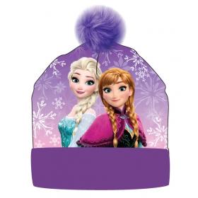 Frozen autumn / winter hat