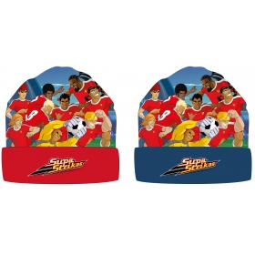 Supa Strikas autumn / winter hat