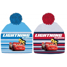 Cars autumn / winter hat