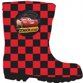 Cars rainboots