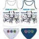 PJ Masks underwear set