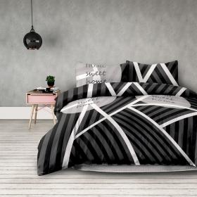AmeliaHome Averi Sweethomedark bedset 260x220 cm