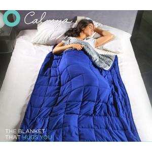 Weighted blanket Calmya 180x120 cm 8,5 kg