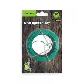 Tin Tours Gardening wire 50mx0.8mm