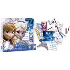 Frozen creative set