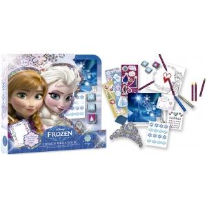 Frozen creative set