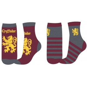 Harry Potter socks