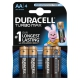 Duracell Turbo Max AA/LR6 1,5V baterie alkaliczne