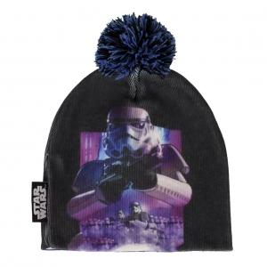 Star Wars autumn / winter hat