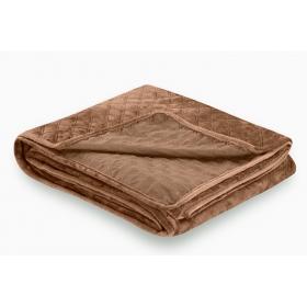 Duvet bedspread 200x240cm Beige