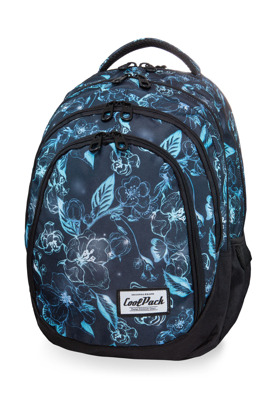 Coolpack - drafter - youth backpack - underwater dream