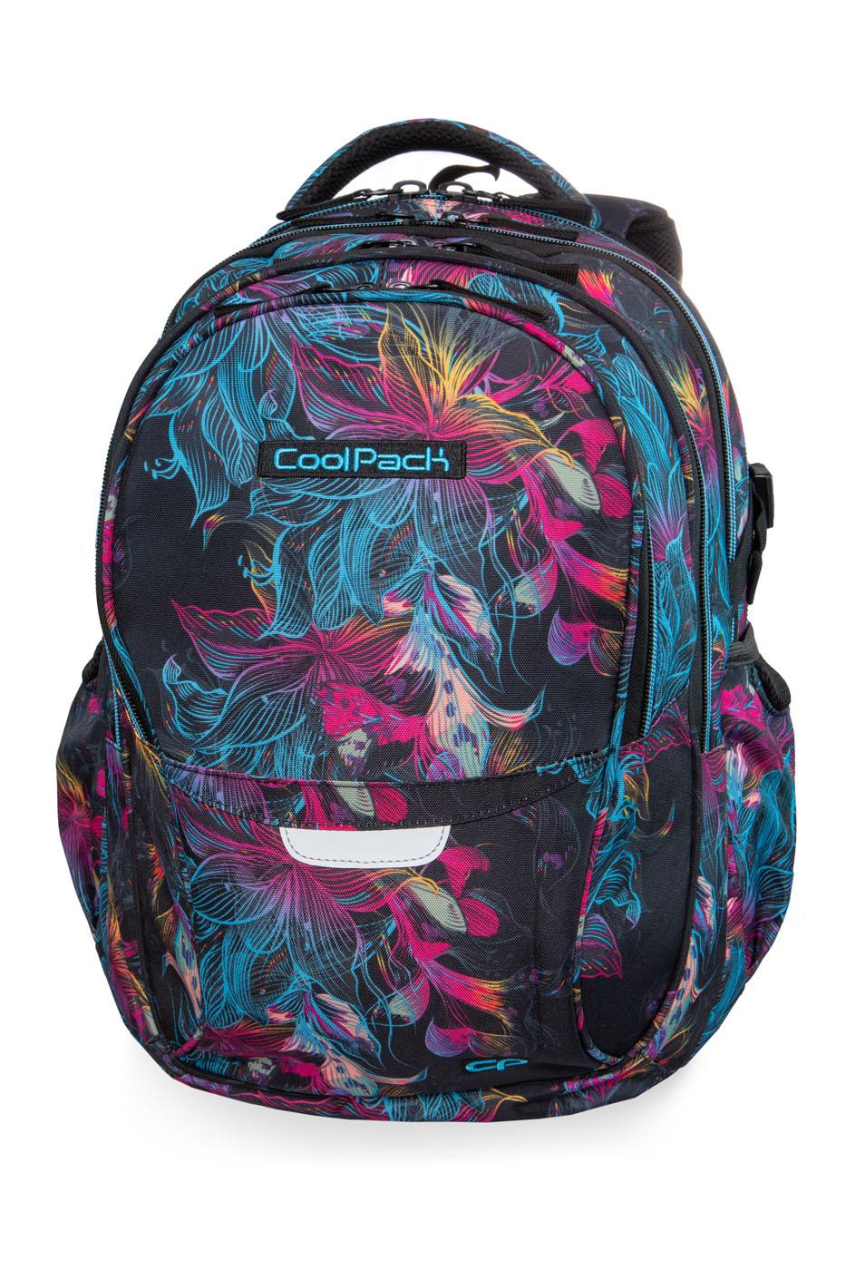 Coolpack   factor  rygsæk   vibrant bloom