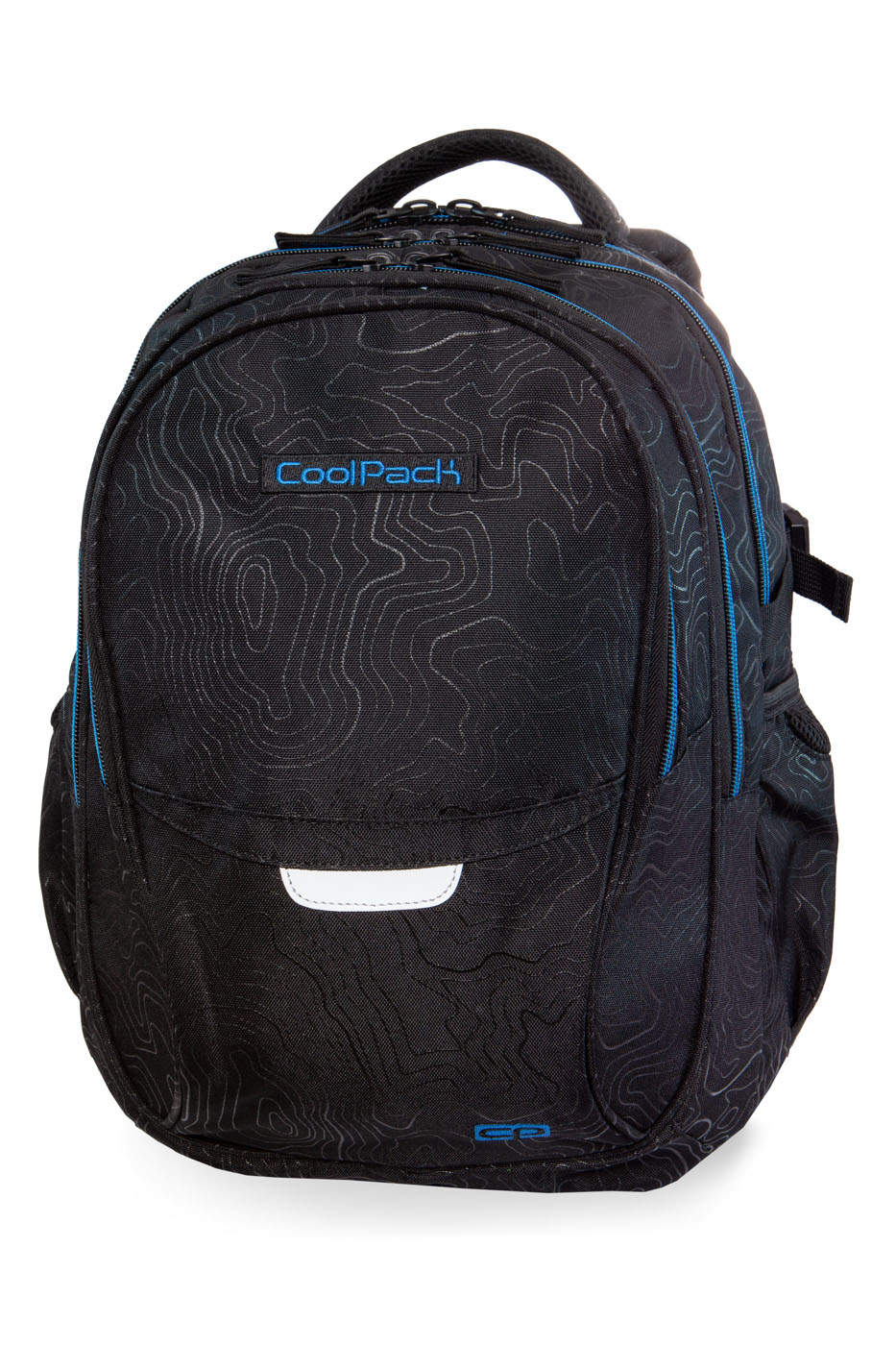 Coolpack   factor  rygsæk   topography blue