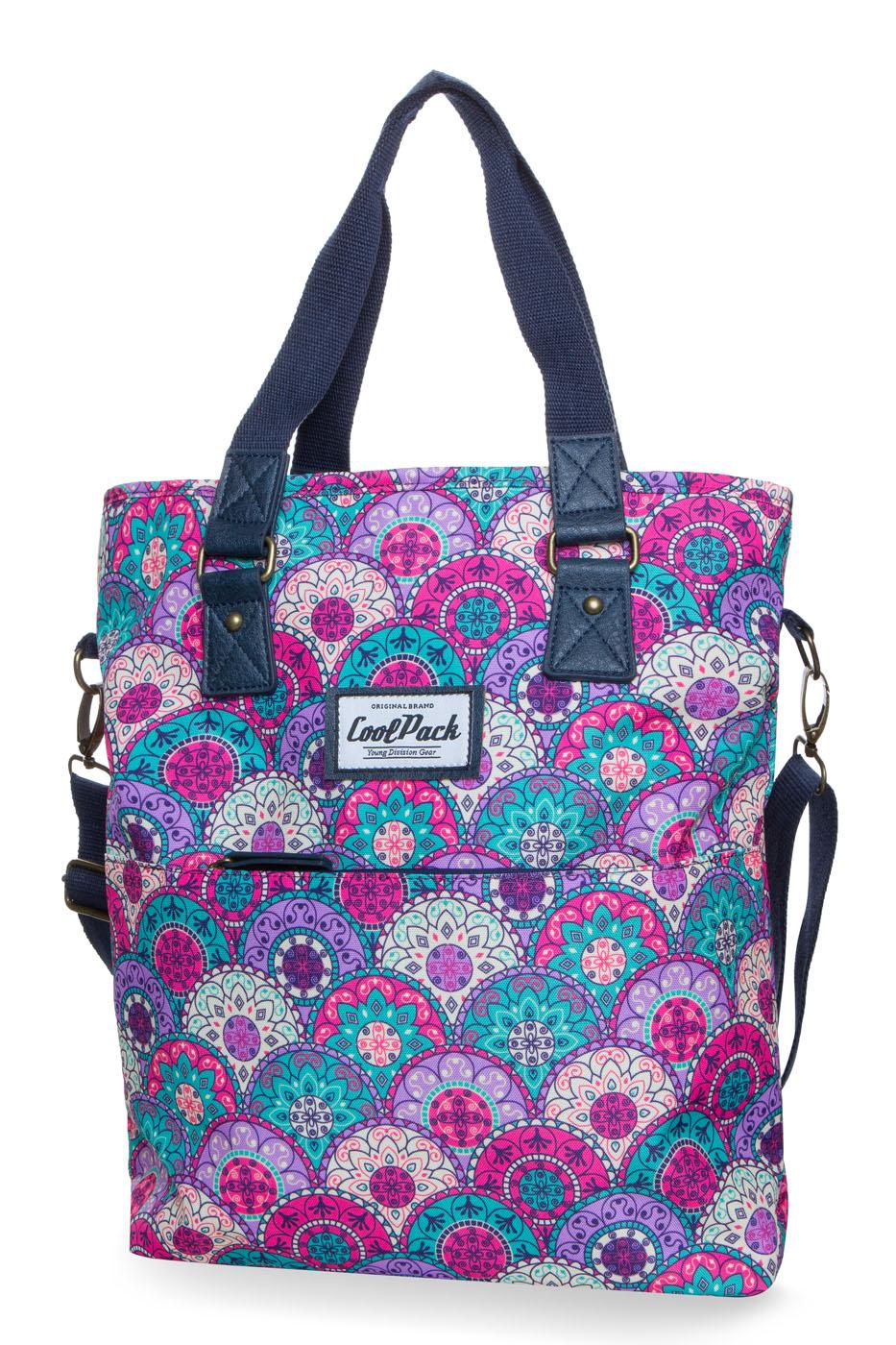 Coolpack - amber - shoulder bag - orient pastel