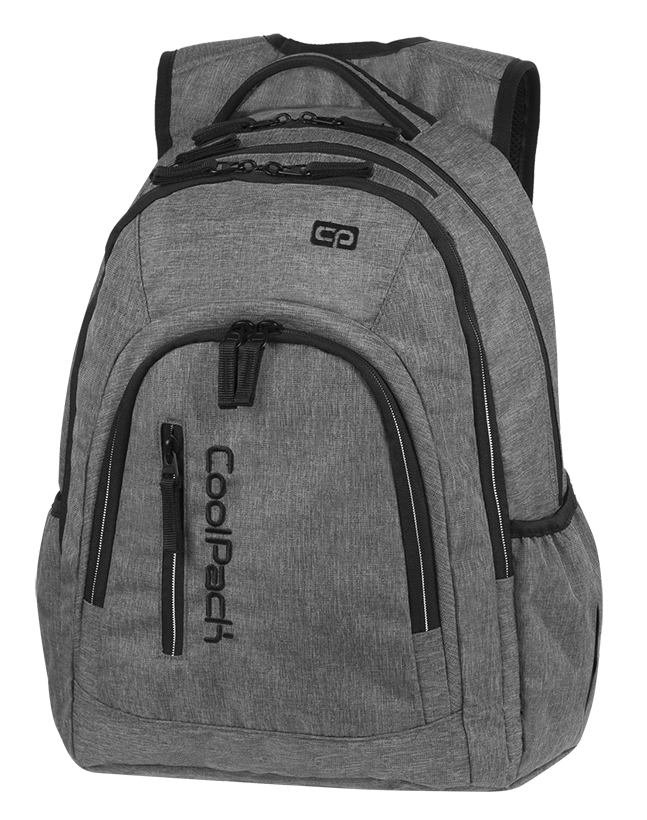 Coolpack - mercator plus snow - youth backpack - a311