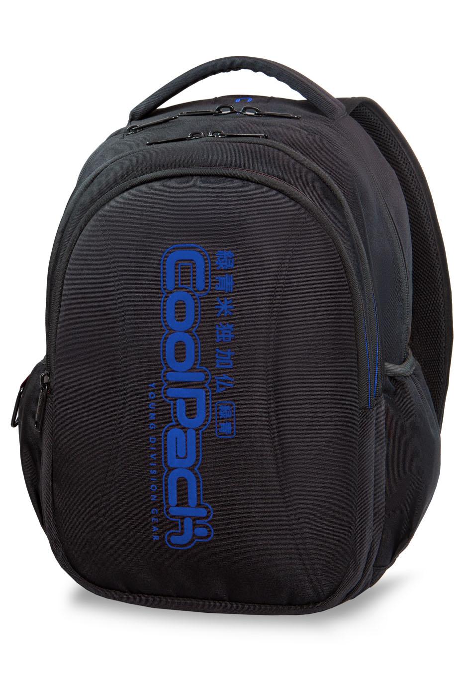 Coolpack   joy xl  rygsæk   super blue