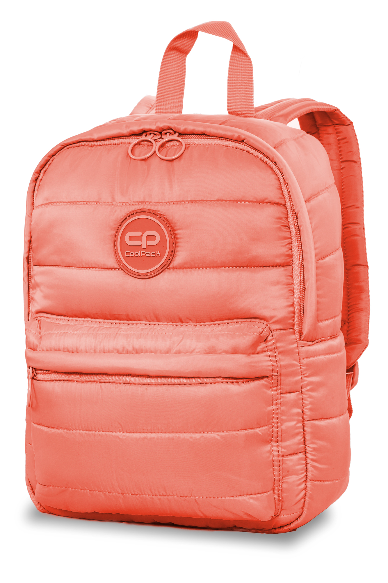 Coolpack - abby - youth backpack - peach mallow
