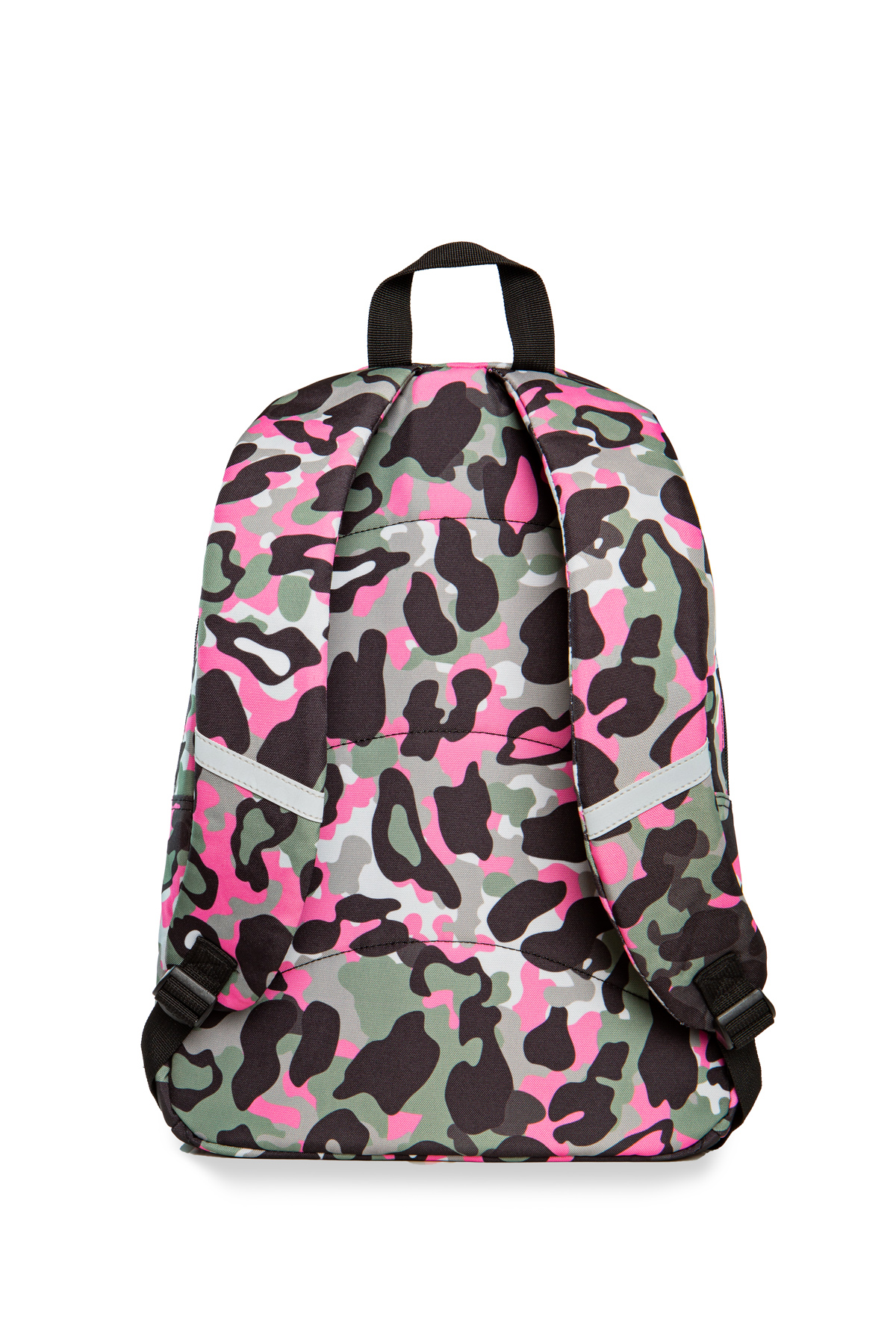 Coolpack - cross - youth backpack - camo pink